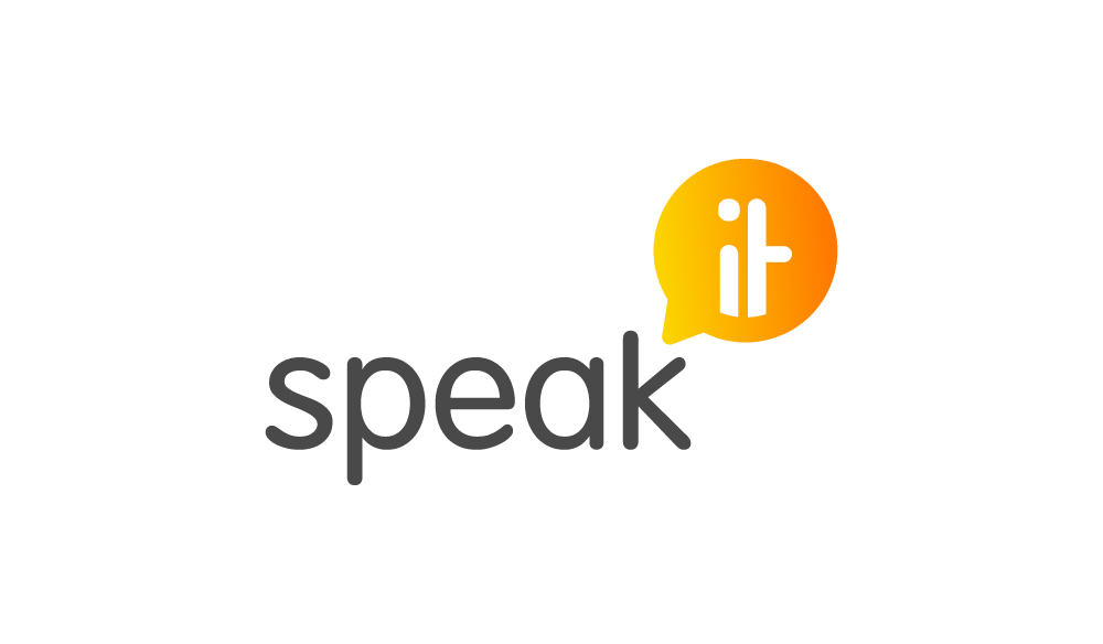 Speakitjobs Blog Logo